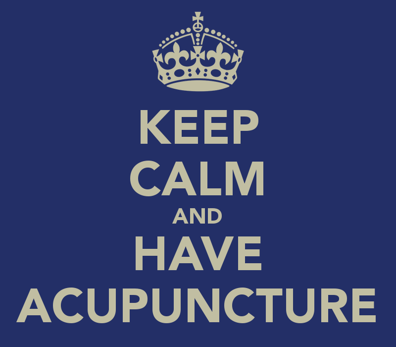 safe acupuncture